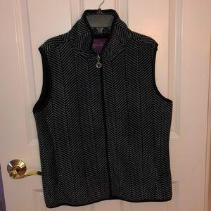 Brand New Women's Vest
